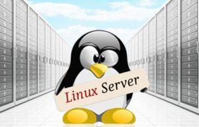 linux-servers